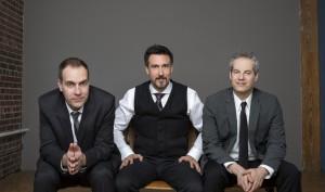 The Lesters Trio